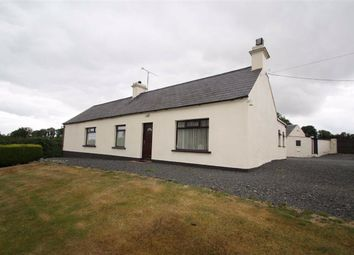 Thumbnail Cottage for sale in Barnamaghery Road, Crossgar, Down