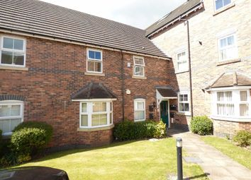 Thumbnail 1 bed flat for sale in The Crossings, Stone, Staffordshire