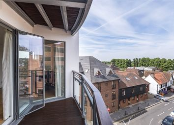 Thumbnail 2 bedroom flat for sale in Avante Court, The Bittoms, Kingston Upon Thames