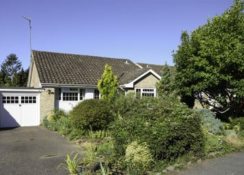 Thumbnail 3 bed detached bungalow for sale in Marlborough Drive, Burgess Hill