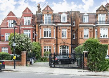 Goldhurst Terrace, South Hampstead, London NW6