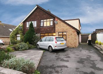 Thumbnail 3 bed semi-detached house for sale in Petherton Road, Bristol, Avon
