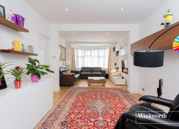Thumbnail Property for sale in Hill View Gardens, London