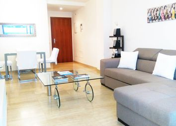 Thumbnail 2 bed apartment for sale in Avenida 6 d´Agost, Ibiza Town, Ibiza, Balearic Islands, Spain