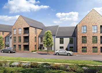 Thumbnail 2 bed flat for sale in Autumn Heights, Ketley Park Road, Telford