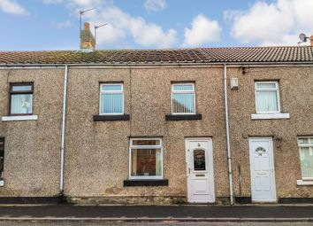 Thumbnail 3 bed terraced house for sale in Eppleton Row, Hetton-Le-Hole, Houghton Le Spring