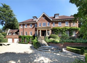 Thumbnail 6 bed property for sale in Camp Road, Gerrards Cross