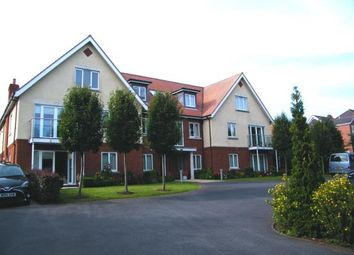 Thumbnail 2 bed flat for sale in 77 Salterton Road, Exmouth, Devon
