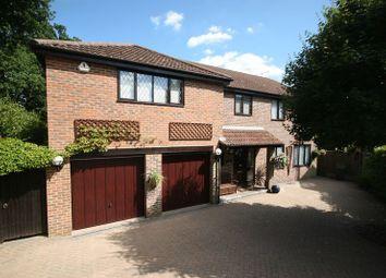 Thumbnail 6 bed detached house for sale in Oak Trees, Wings Road, Farnham