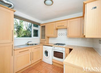 Thumbnail 2 bed flat to rent in Holly Lodge, Lewisham