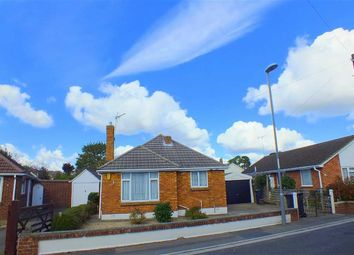 Thumbnail 3 bed bungalow for sale in Stroud Gardens, Mudeford, Dorset