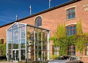 Thumbnail Office to let in Glasshouse Street, Leeds