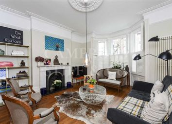 Thumbnail 6 bed terraced house for sale in Buckley Road, Kilburn, London