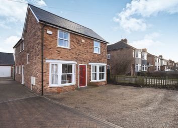 Thumbnail 4 bed detached house for sale in Broad Road, Braintree