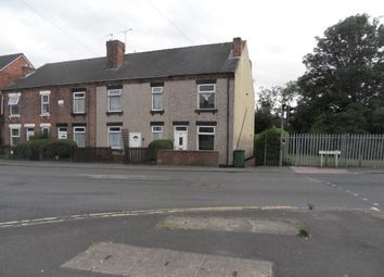 Thumbnail 3 bed terraced house to rent in Station Road, Langley Mill
