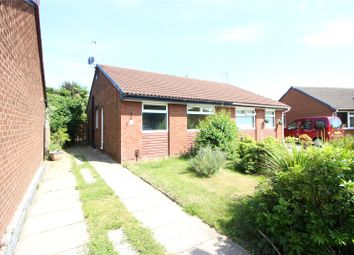 Thumbnail 2 bed semi-detached bungalow for sale in Milford Drive, Liverpool, Merseyside