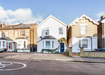 Thumbnail 5 bed detached house for sale in Kingston Upon Thames, Surrey, United Kingdom
