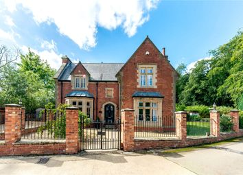 Thumbnail 4 bedroom detached house for sale in Teeton, Northampton, Northamptonshire