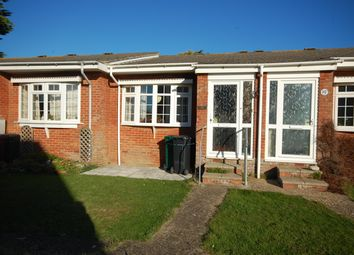 Thumbnail 1 bed terraced bungalow for sale in Solent Way, Selsey