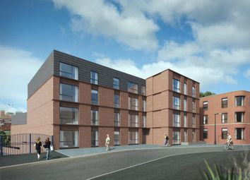 Thumbnail 2 bed flat to rent in Legge Lane, Birmingham