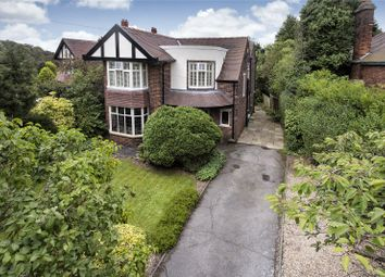 Thumbnail 5 bed detached house for sale in Carlinghow Hill, Upper Batley, West Yorkshire