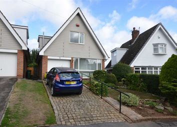 3 bed detached house for sale in Bracken Close, Tittensor, Stoke-On-Trent ST12