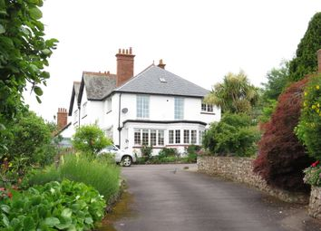 Thumbnail 1 bed flat for sale in Laurence House, Parks Lane, Minehead