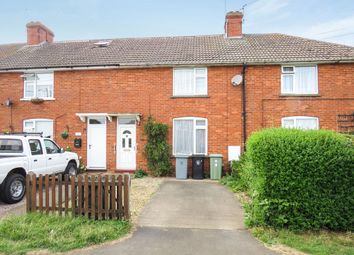 Thumbnail 2 bed terraced house for sale in The Drift, Barrowby, Grantham