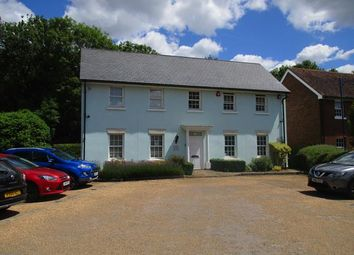 Thumbnail Office for sale in 14 Doolittle Mill, Froghall Road, Ampthill, Beds