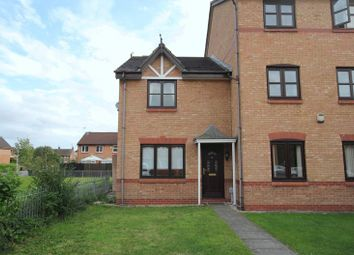 Thumbnail 3 bed property to rent in Flaxdale Court, Lowdale Close, Hull