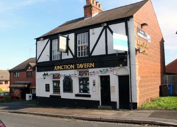 Thumbnail Pub/bar for sale in Junction Street, Derby