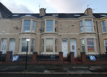 Thumbnail 5 bed terraced house for sale in Jubilee Drive, Kensington, Liverpool