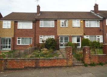 Thumbnail 3 bed terraced house for sale in Dovecote Close, Coventry, West Midlands