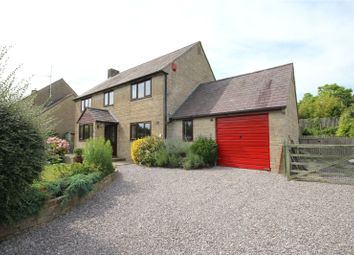 Thumbnail 4 bed detached house for sale in St Martins Park, Marshfield, Gloucestershire