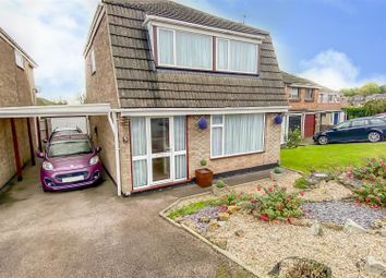 3 bed detached house for sale in Mountfield Avenue, Sandiacre, Nottingham NG10