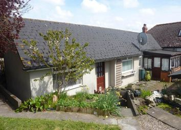Thumbnail 1 bed semi-detached bungalow to rent in Llysonnen Road, Carmarthen