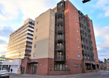 Thumbnail 1 bedroom flat for sale in 2 Market Link, Romford