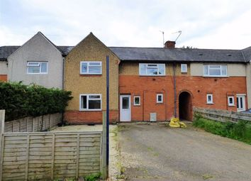 Thumbnail 3 bed terraced house for sale in Nelson Avenue, Woodford Halse, Northants