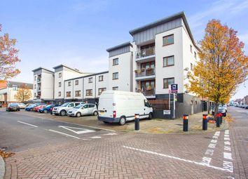 Thumbnail 3 bedroom flat for sale in Windrush Road, London