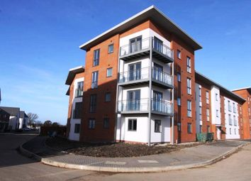 Thumbnail 2 bedroom flat to rent in Columbia Crescent, Stafford Road