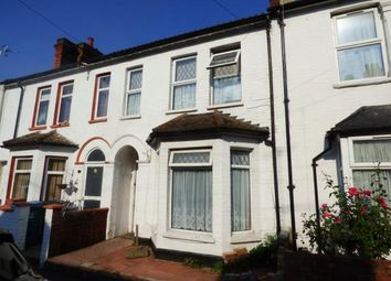 Thumbnail 3 bed terraced house for sale in Francis Road, Watford, Hertfordshire
