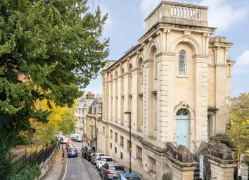Thumbnail 2 bed flat for sale in Guinea Lane, Bath