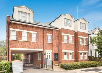 Thumbnail 1 bed flat for sale in Lankaster Gardens, London