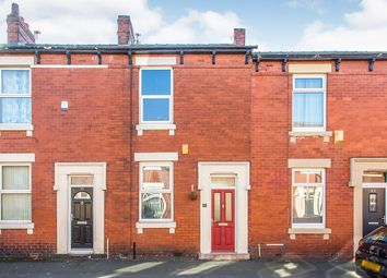 Thumbnail 2 bed terraced house for sale in Bridge Road, Ashton-On-Ribble, Preston, Lancashire