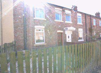 Thumbnail 3 bedroom terraced house for sale in Jubilee Street, Wallsend