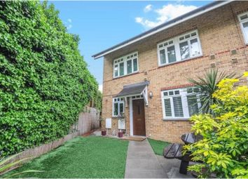 Thumbnail 2 bed end terrace house for sale in Carriage Place, Streatham
