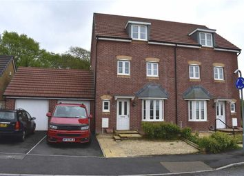 Thumbnail 4 bed semi-detached house for sale in Parc Penderi, Penllergaer, Swansea