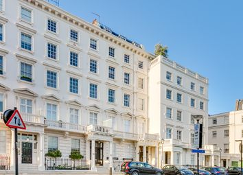 Thumbnail 3 bed flat to rent in Eaton Place, London