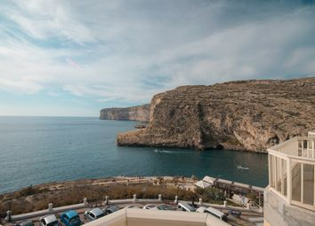 Thumbnail 2 bed apartment for sale in Luxury Retirement Seafront Flats, Triq San Xmun, Xlendi, Gozo
