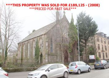 Thumbnail Commercial property for sale in 15, Nelson Street, Greenock PA151Tt